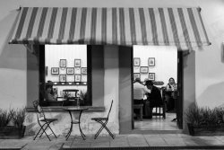 Cafe Santa Maria