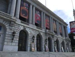 舊金山歌劇院