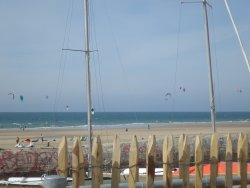 Ecole Kite Surf