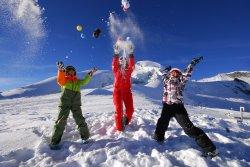 Swiss Ski School Saas Fee