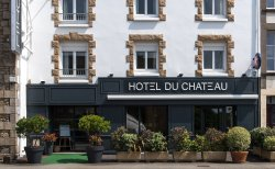 Inter-Hotel du Chateau