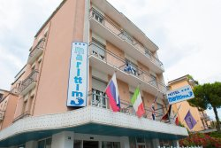 Hotel Marittima