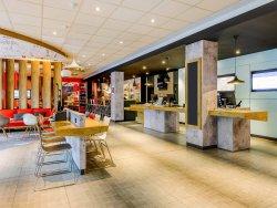 Ibis Frankfurt Airport