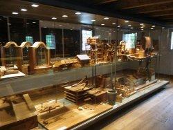 South Tyrol Museum of Mining - Cadipietra
