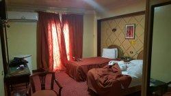 Marshal El Gezirah Hotel