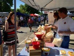 Zionsville Farmers Market
