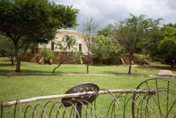 Paul Kruger Country House Museum