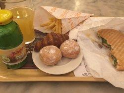 Restaurante Viena Granollers