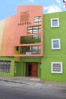 Hotel H&C