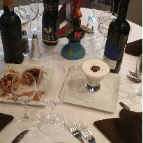Oporto Cafe