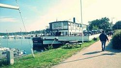 Freja boat