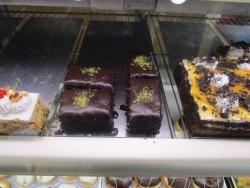 Megalochori Bakery