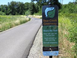 Bear Creek Park