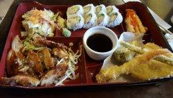 Cheam Sushi