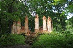Lenski Crypt