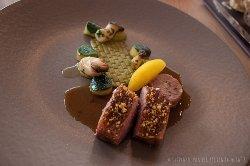 Le Mortier Restaurant & Wijn Webshop