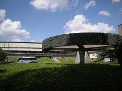 Monumento All'Autiere