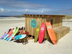 Blackhouse Watersports Tiree