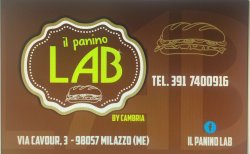 Il Panino LAB By Cambria
