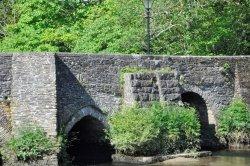 The Tudor Bridge