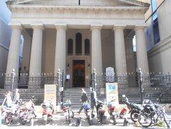 Catedral Anglicana de San Juan Bautista