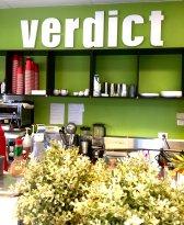 Verdict Espresso