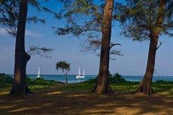Dewa Phuket Resort Nai Yang Beach