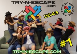 Try-N-Escape