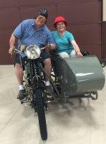 Rangely Automotive Museum