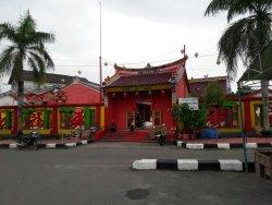 Kung Fuk Min Temple