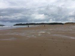 Playa Somo