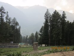 Dabyan Valley