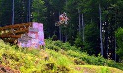 Bike Park Pohorje
