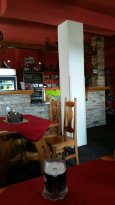 Restaurace Na Bojisti