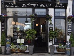 Bellamy's Bistro