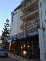 Kalafati Hotel
