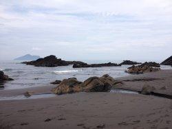 Waiao Beach