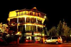 Hotel Konti