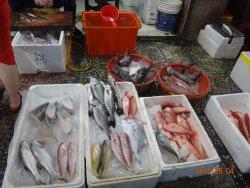 Bo'ai Market