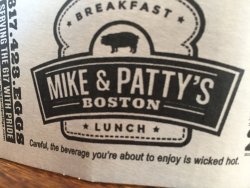 The go-to must-do breakfast in Boston