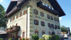 Gasthof Zum Schweizer