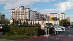 Great stay just minutes from Disney Parks
