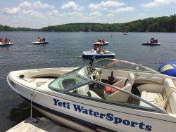 Yeti WaterSports