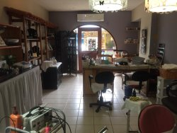 The Touch Day  Spa