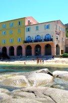 Hotel de la Plage Santa Vittoria