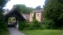 B&B Lychgate House