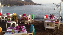 Beach Restaurant, Apart, Lounge