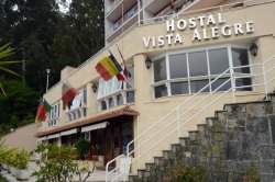 Hostal Vista Alegre