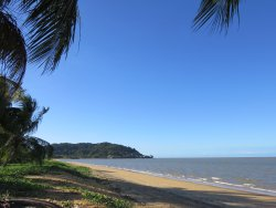 Rémire-Montjoly Beach