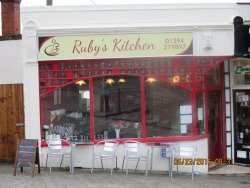 Ruby's Kitchen